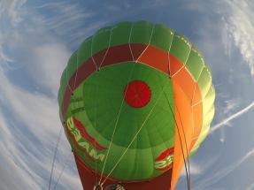 Fly The Sky - Ballonvaart - Ballooning